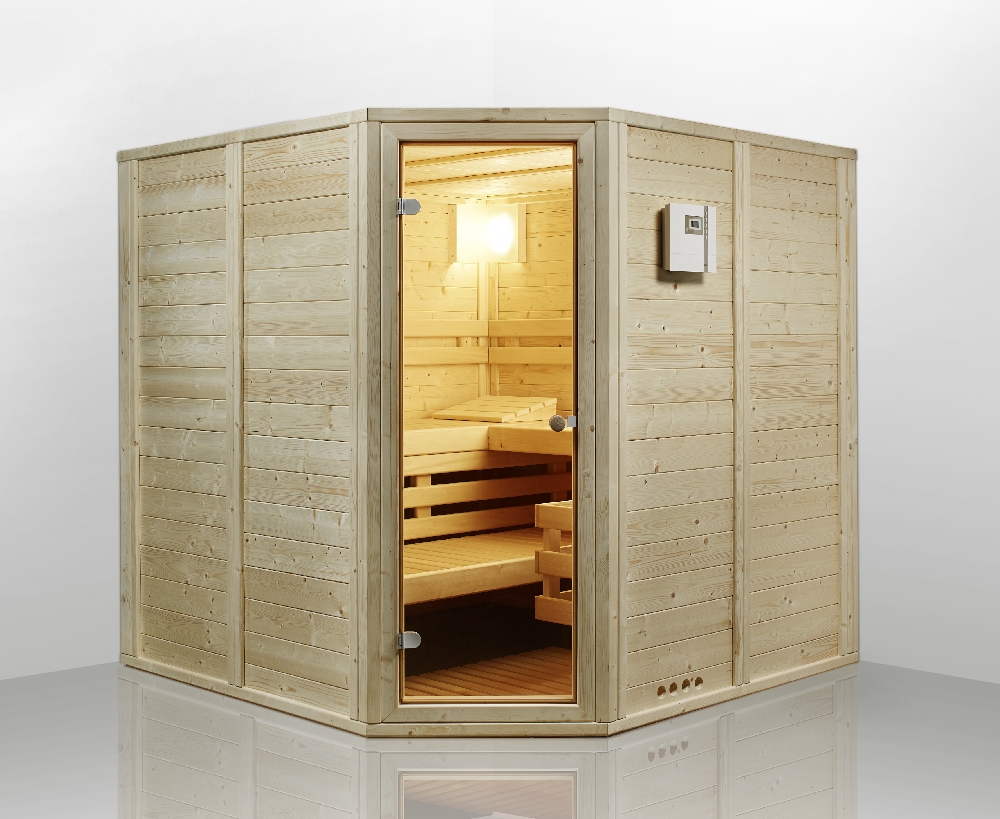 Sauna Indigo